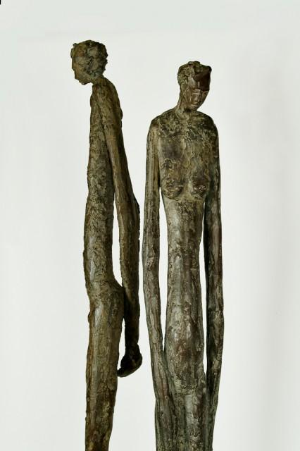 paulineohrel bronzes