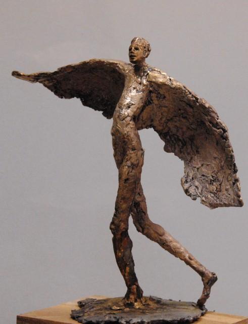 déambulation d'ange