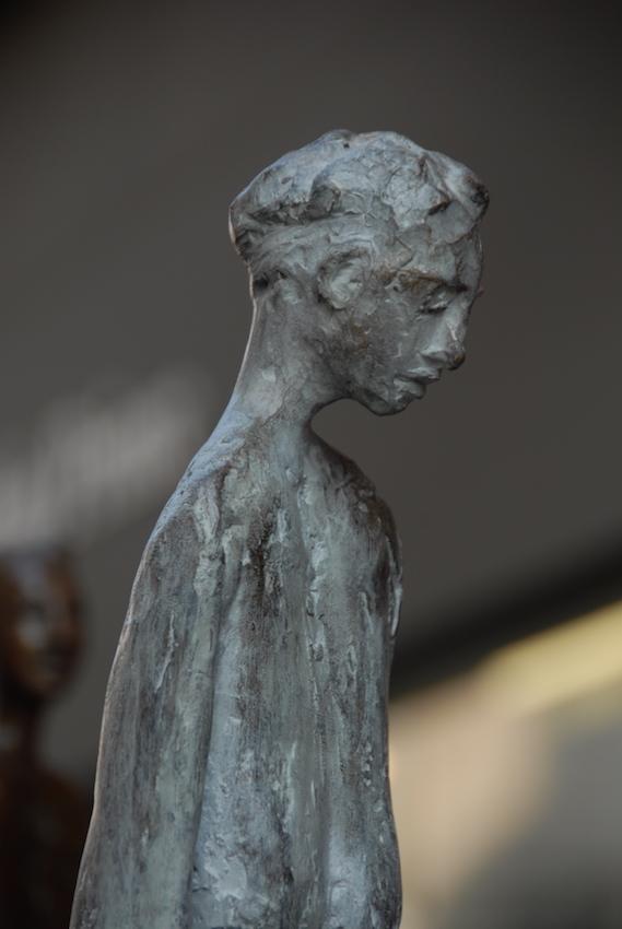 bronze pauline ohrel